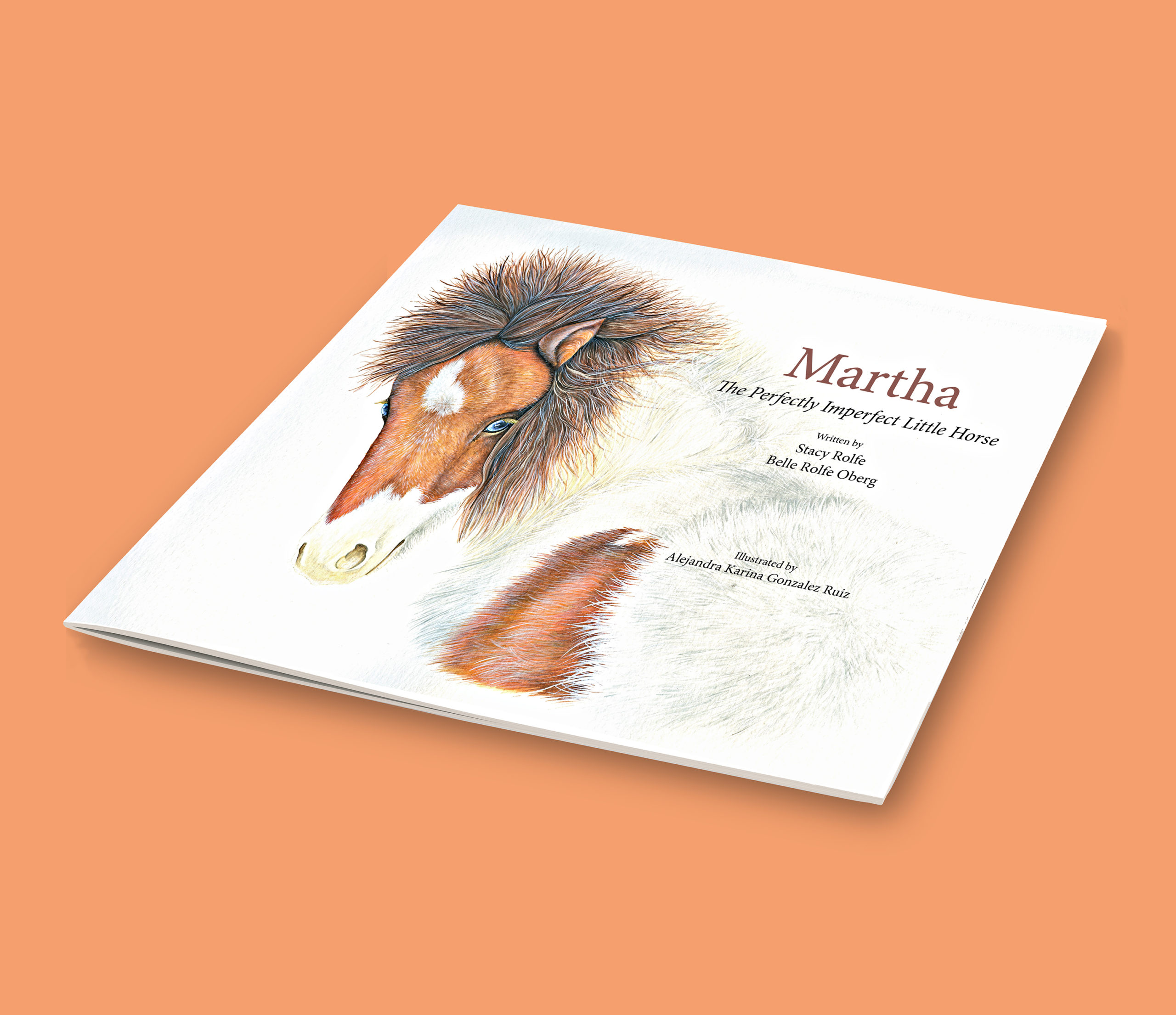 Case Study | Martha: The Imperfectly Perfect Little Horse